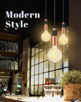 Applique Modern Style